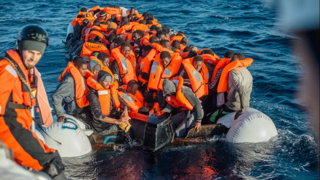 InfoMigrants, le site d'info pour migrants