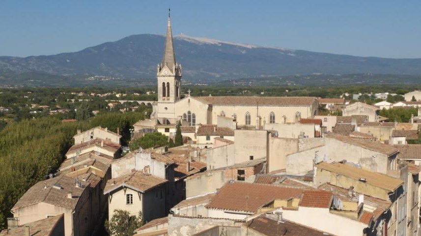 LEGISLATIVES A CARPENTRAS NORD (Viard/Aubert) : les résultats du second tour