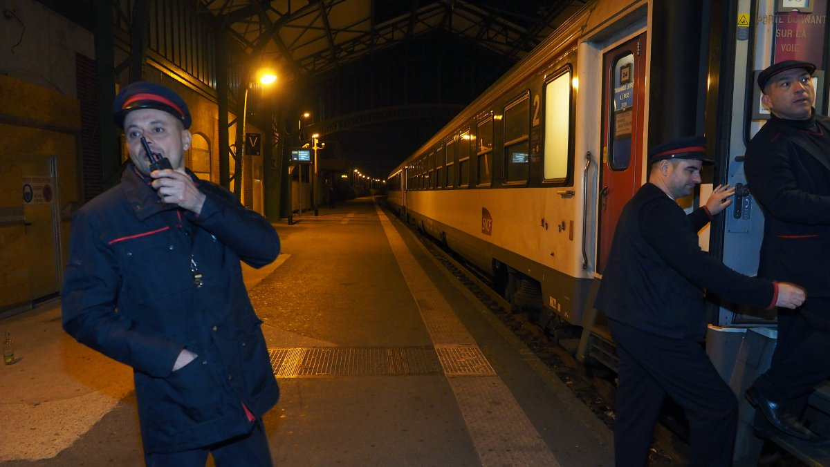 La mobilisation s'organise contre la suppression du train de nuit pour Paris