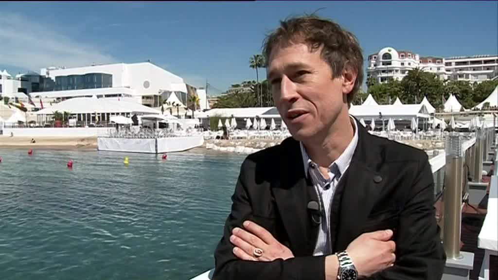 Bertrand Bonello / © France 3 Côte d'Azur