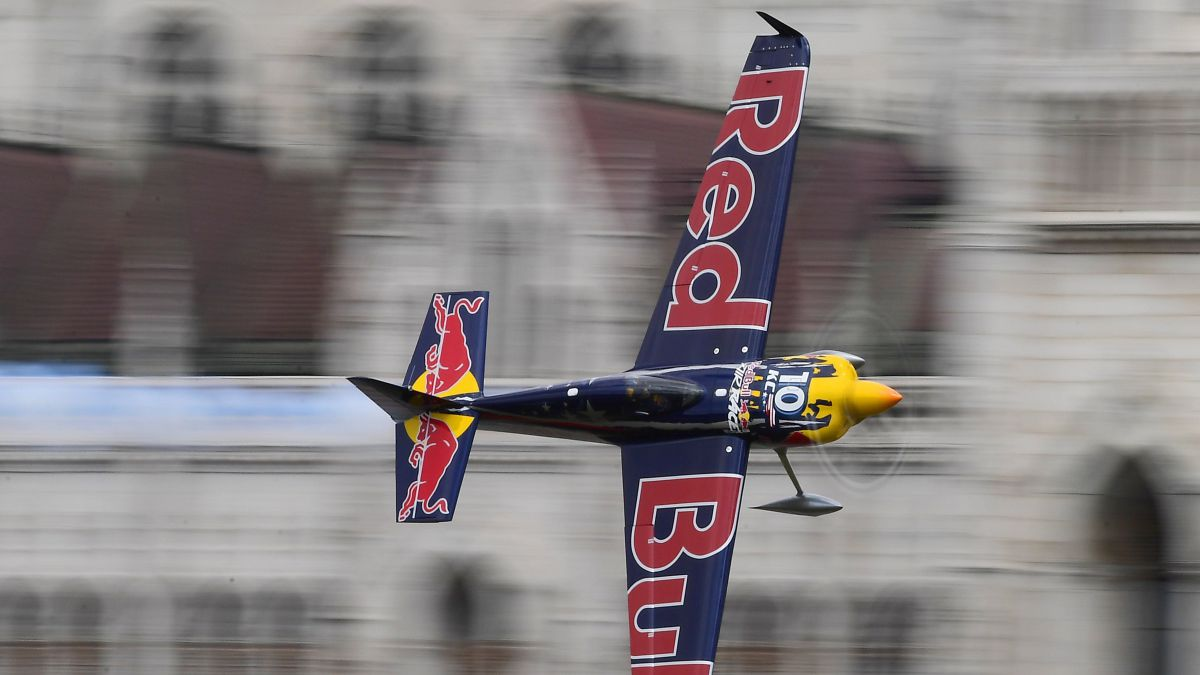 Cannes : le point sur les conditions de circulation pendant la Red Bull Air Race