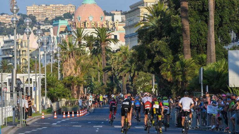 Iron Man : les restrictions de circulation dans les Alpes-Maritimes