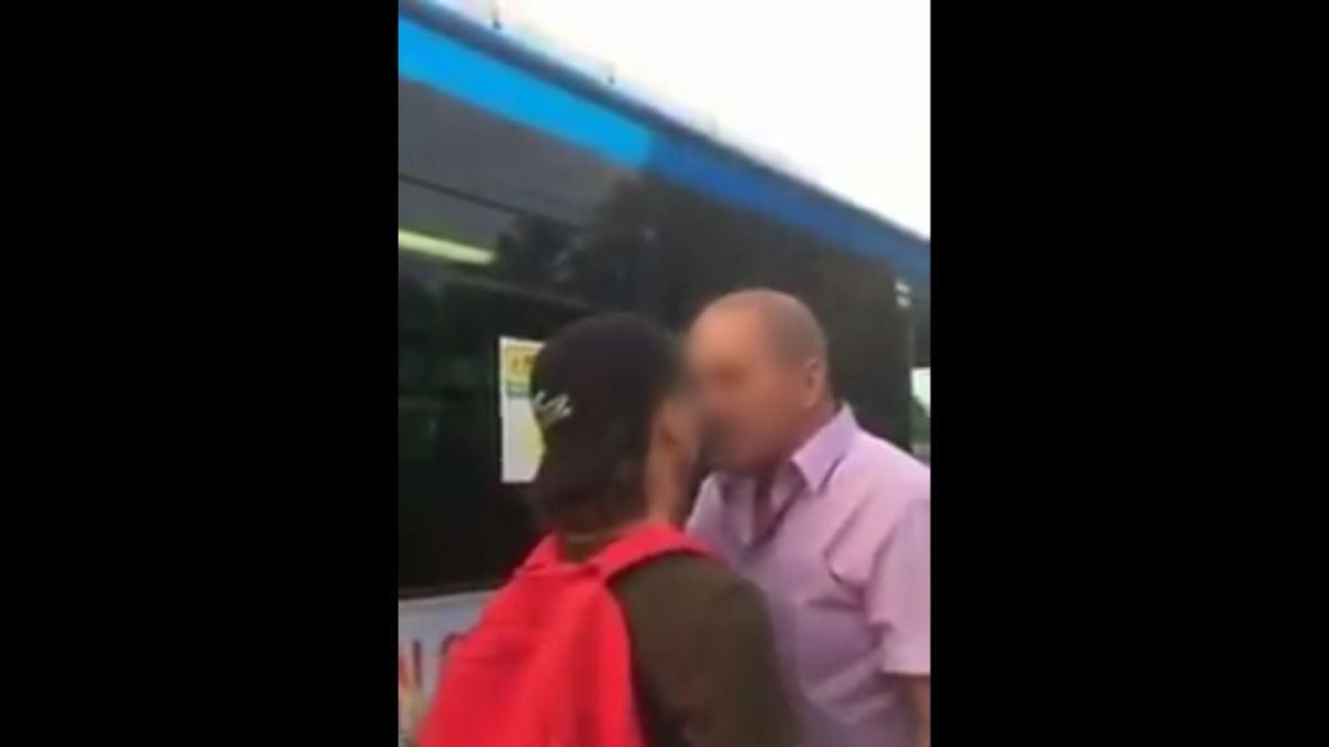VIDEO. Marseille : violente altercation entre un chauffeur de bus RTM et un adolescent