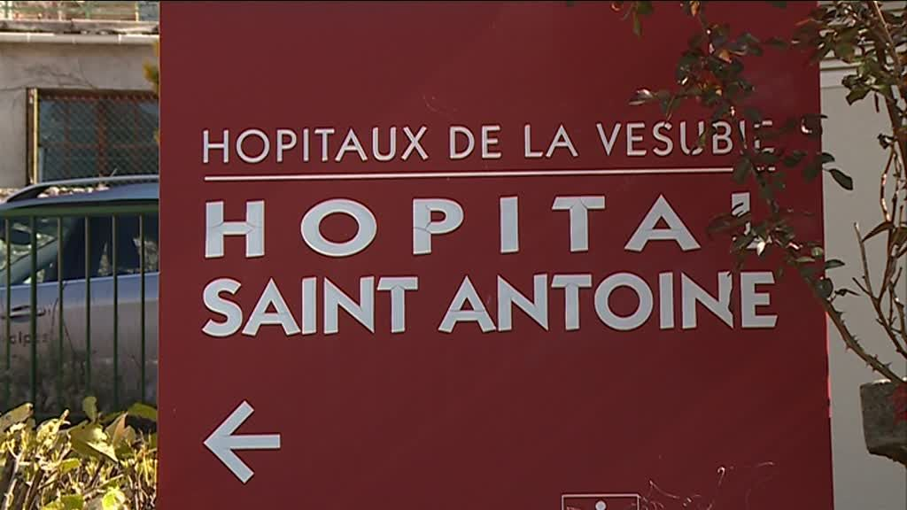 Saint-Martin-Vésubie : l'hôpital Saint-Antoine ne reçoit plus de patients