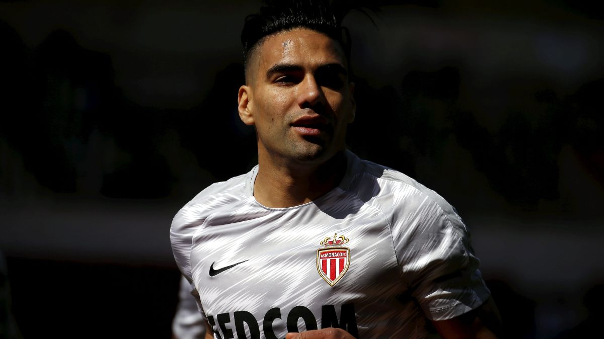 AS Monaco : Ramadel Falcao reste sur le Rocher pour la direction du club