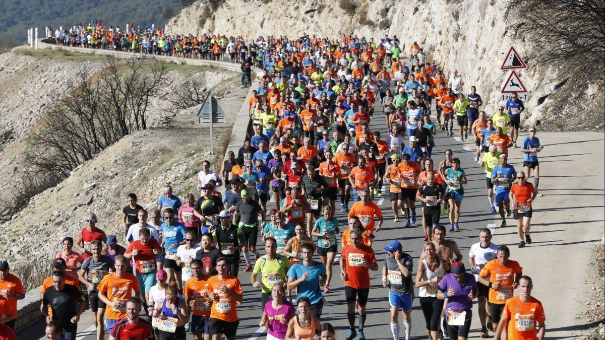 Replay. Marseille-Cassis 2019 : (Re)vivez minute par minute la course