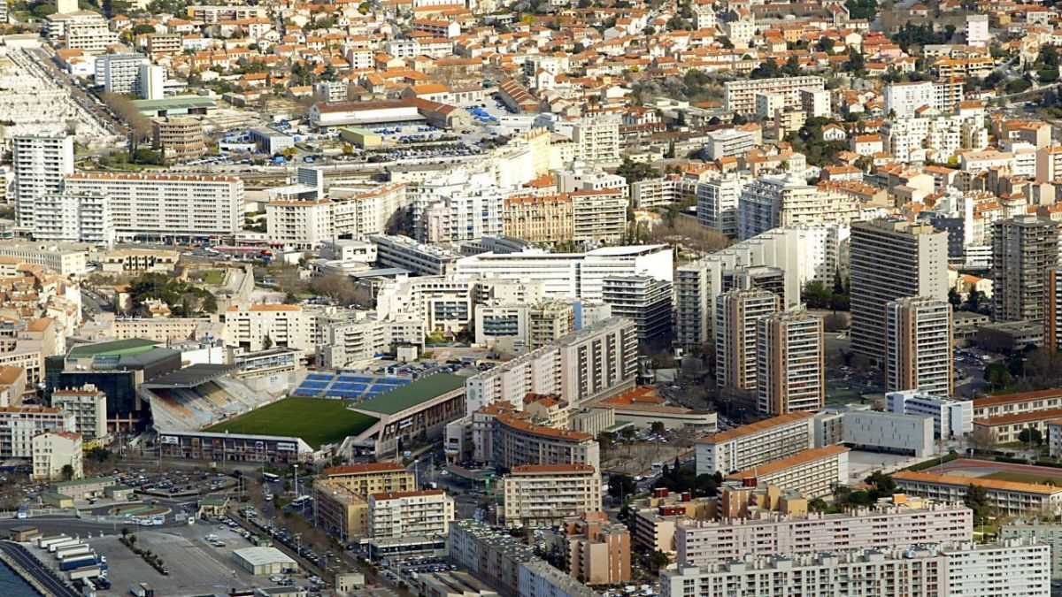 Direct - Municipales 2020 : débat à Toulon