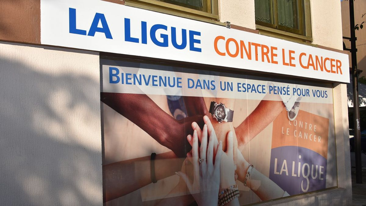 Les Espaces Ligue fermés pendant le confinement, la Ligue contre le cancer poursuit sa mission de soutien aux malades à distance. / © Ligue contre le cancer