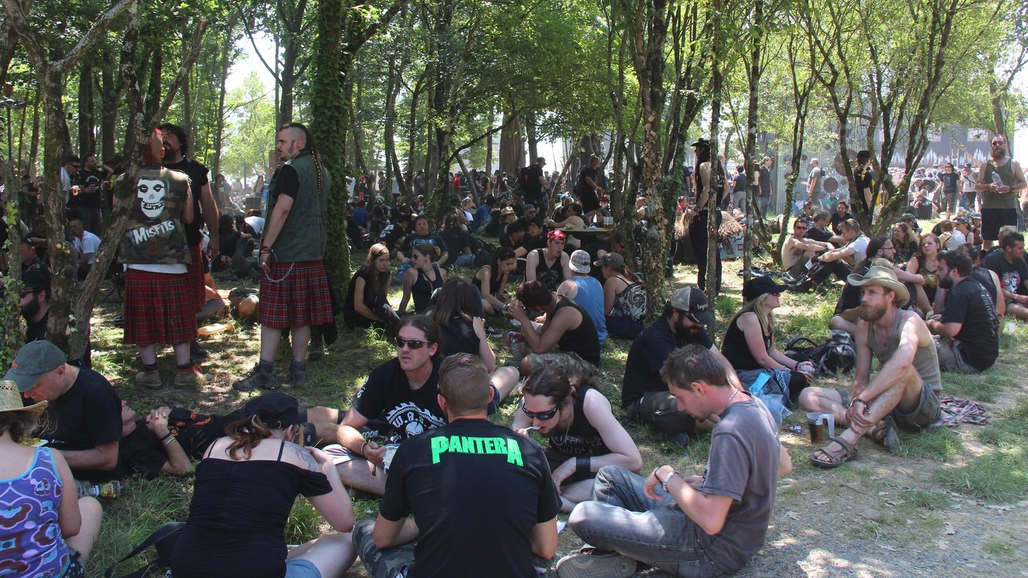 ombre hellfest