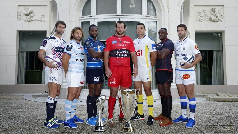 Rugby: Champions Cup, mode d'emploi