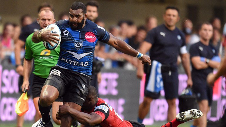 Top 14 : Pau sanctionne le supporteur ayant insulté Nagusa