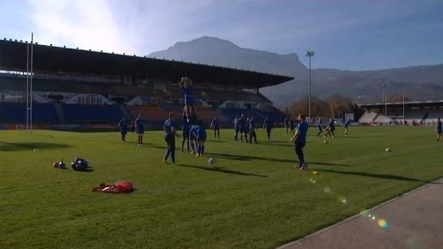 Rugby. Comment va le FCGrenoble ?