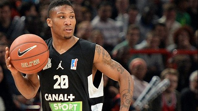 Basket / All Star Game : le Gravelinois Andrew Albicy �lu meilleur joueur du match