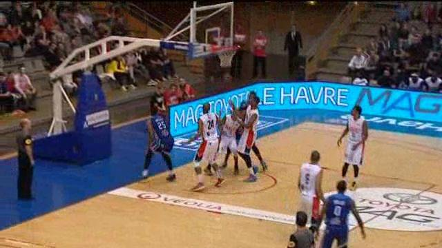 Le Havre : Saint Thomas Basket mal en point : la faute � qui ?