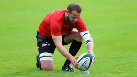 Top 14 - Michalak du RC Toulon au  Lyon OU pour un an