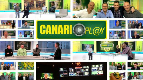 Canariplay : 3 saisons d'analyse, 100 émissions interactives