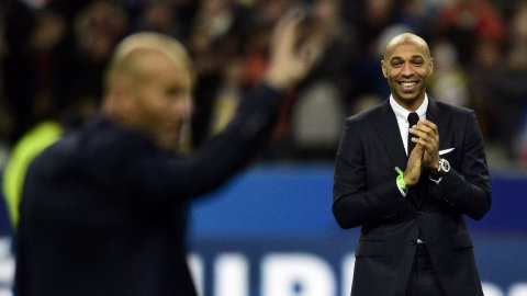 Thierry Henry 26082016