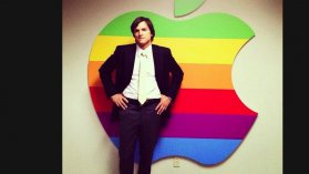 Asthon kutcher est Steve Jobs. / © Five Stars