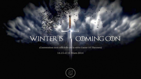 "La convention ""Game of thrones"" 2014 à Carcassone. / © game of thrones - as an event site"