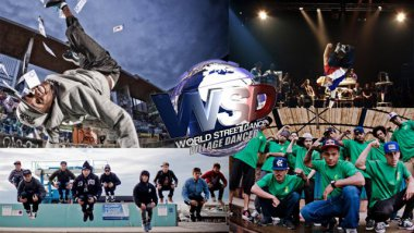 """The world street dance"" à Dunkerque en direct streaming sur France 3 Nord Pas-de-Calais. / © Homardpayette"