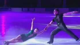 Daria Popova & Bruno Massot / © France 3 Centre