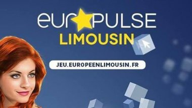 "Campagne ""L'Europe s'engage en Limousin"" ( illustration) / © capture d'écran/via Facebook"