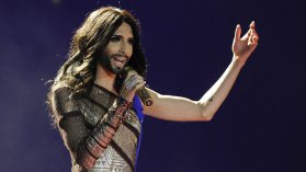 Conchita Wurts - archives / © afp
