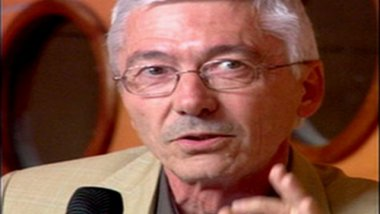 Jean-Marie Guillon Professeur des universités / © Telemme