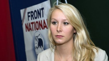 Marion Maréchal-Le Pen / © Photo AFP