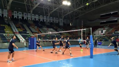© Facebook Tours Volley Ball
