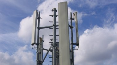 Antenne GSM / © BY-SA 3.0
