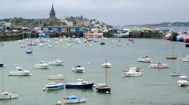 Port de Roscoff / © Hugh Millward