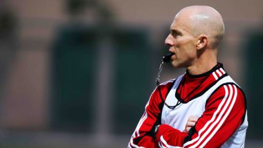 Bob Bradley / © Photo MaxPPP/ S. Abdel Hamed