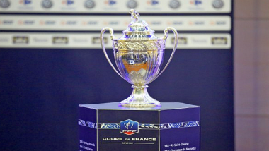 La Coupe de France de football - 2015 / © FFF