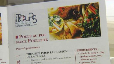 Au menu du Grand Repas : Poule au Pot / © France 3 Centre-VDL