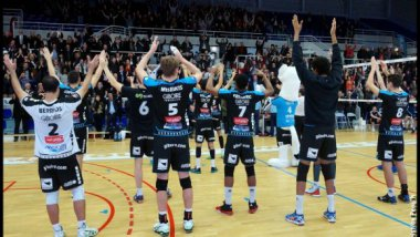 Rennes Volley 35 / © Rennes Volley 35