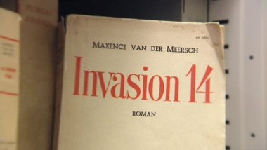 "Histoires 14-18 il y a cent ans : ""Invasion 14"", le roman de l'occupation / © France 3"