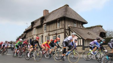 © Tour de Normandie