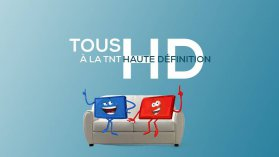 La TNT HD arrive le 5 avril 2016 / © DR