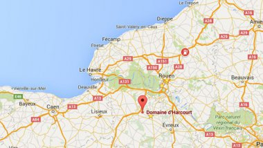 © Google Maps / France 3 Normandie
