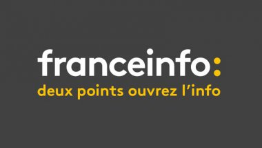 Francetv info devient franceinfo (FRANCE TELEVISIONS) / © FRANCE TELEVISIONS