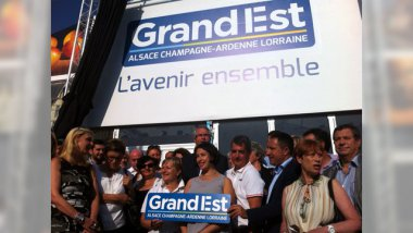 © Mathieu Guillerot / France 3 Champagne-Ardenne