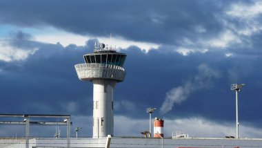 Aéroport de Mérignac en Gironde / © CC Martine marycesyl via Flickr
