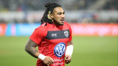 Ma'a Nonu - Archives / © Maxppp