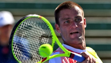 Mikhail Youzhny / © Photo AFP