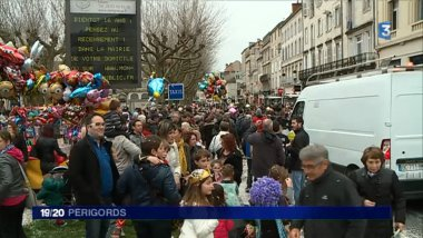 © France 3 Périgords