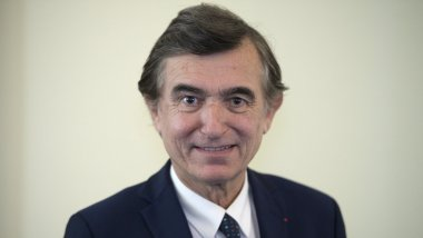 Philippe Douste-Blazy / © AFP