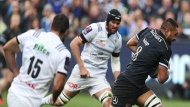 Bath bat le CA Brive 34-20 / © Maxppp/David Davies