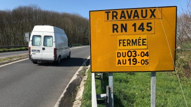 © France 3 Limousin - Pascal Coussy