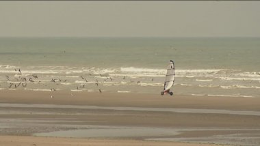 Fort Mahon Plage / © France 3 Picardie